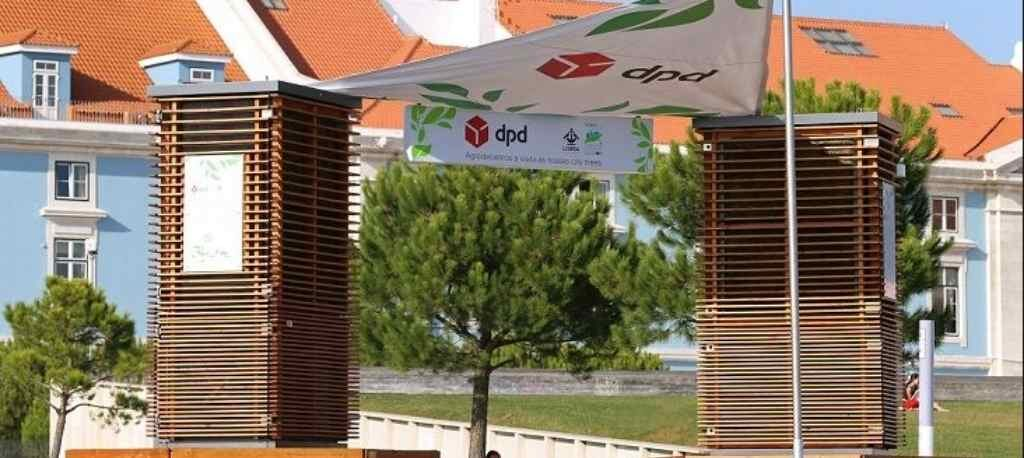 DPD City Tree Lisbon - The Marketing Department